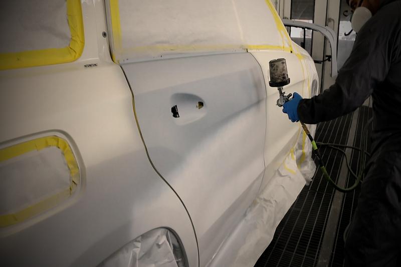 Best Auto Body Shop Collision Repair Service in Plano Texas