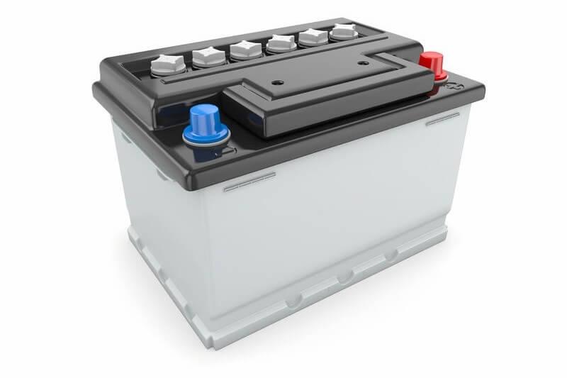 Car Battery Auto Repair Service in Plano Texas