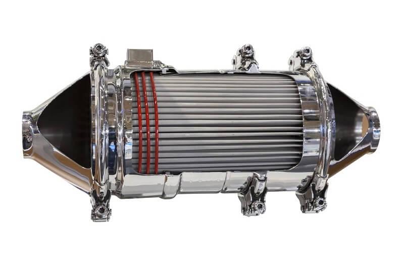 Catalytic Converter Auto Repair Service in Plano Texas