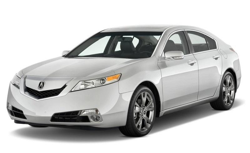 Certified Acura Repair Service