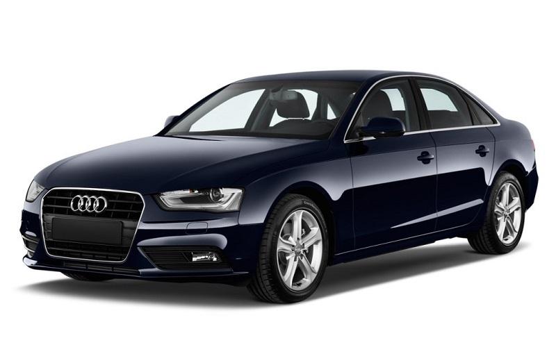 Certified Audi Repair Service