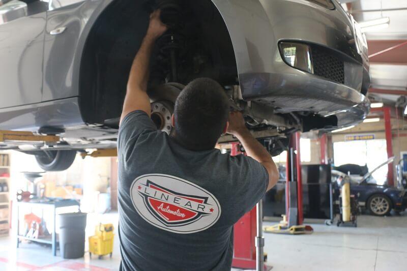 Certified Auto Repair Shop in Plano Texas