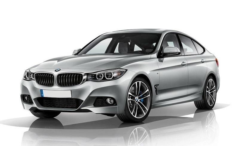 Certified BMW Repair Service