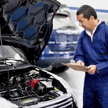 Certified Factory Scheduled Auto Maintenance in Plano Richardson Parker Murphy Lucas McKinney Allen Frisco Texas