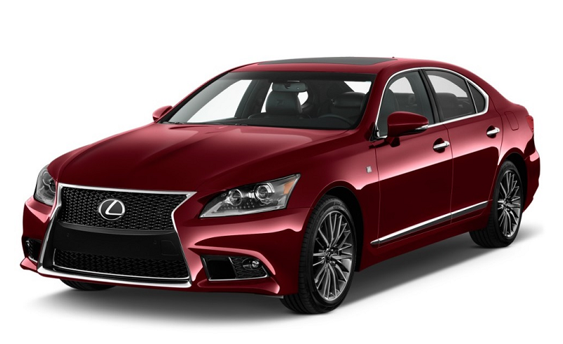 Certified Lexus Repair Service