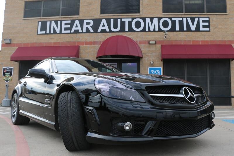 Import Auto Repair Service in Plano Texas
