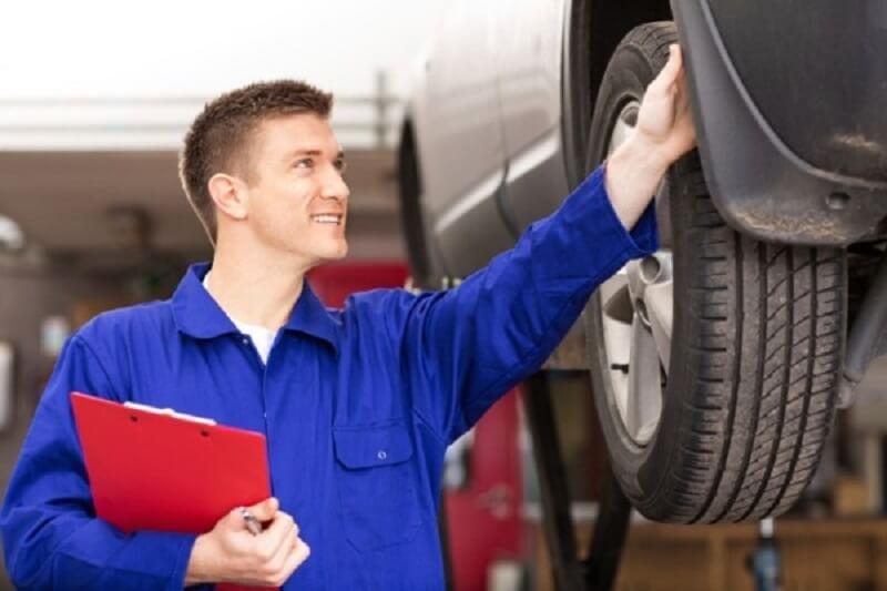 Mercedes-Benz MultiPoint Inspection Plano Richardson Allen McKinney Texas