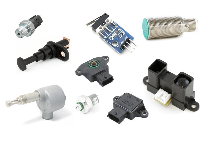 Sensors and Switches Auto Repair Service in Plano Texas