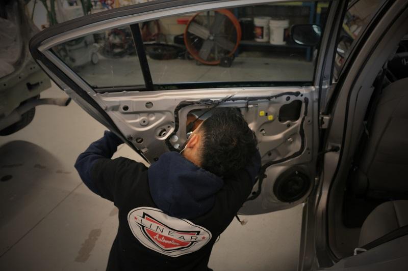 best body shop door repair services in plano richardson allen mckinney richardson dallas frisco texas