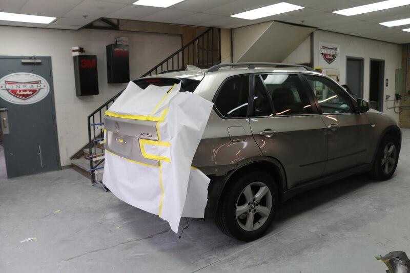 best body shop lift gate repair service in plano dallas mckinney allen richardson frisco texas
