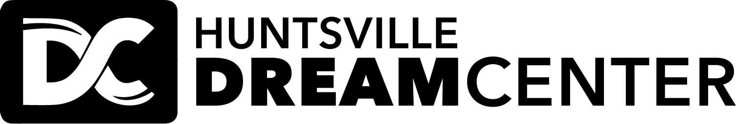 Huntsville Dream Center Logo