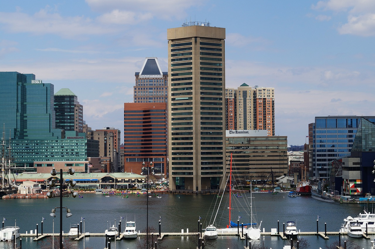 Maryland Employment Law Counseling