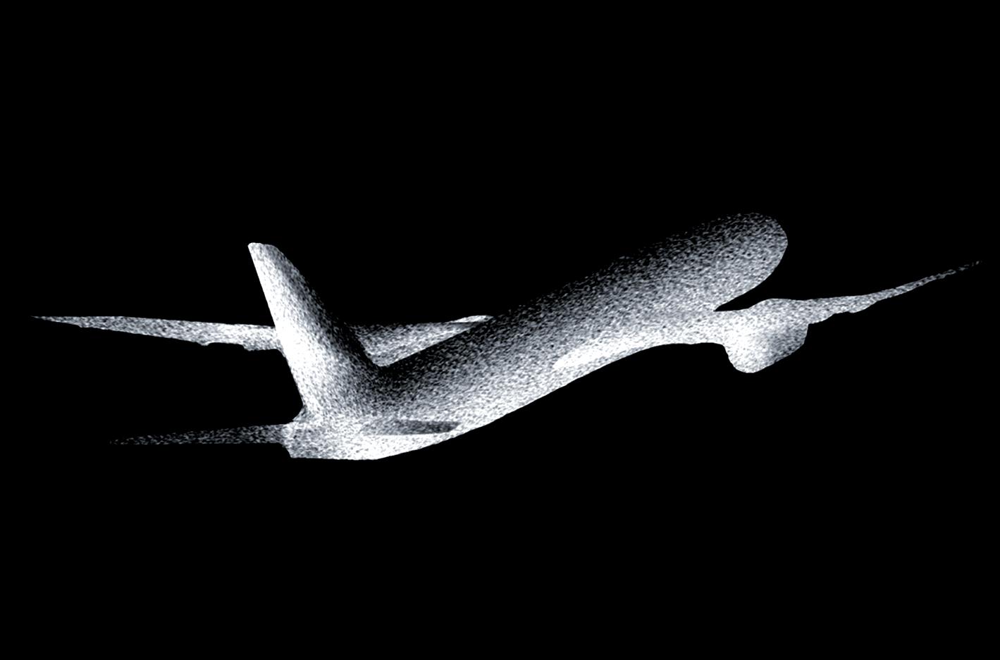 plane copy