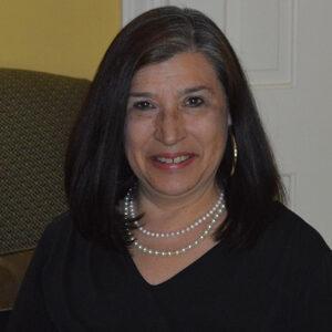 Lorena Castillo-Ritz