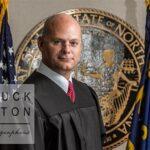 Judge Jeff Carpenter
