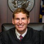 Judge Jefferson Griffin