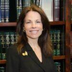 Justice Tamara Barringer