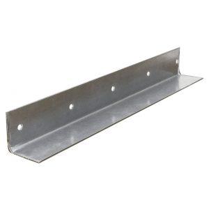 angle iron retaining angle