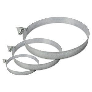 round duct hanger