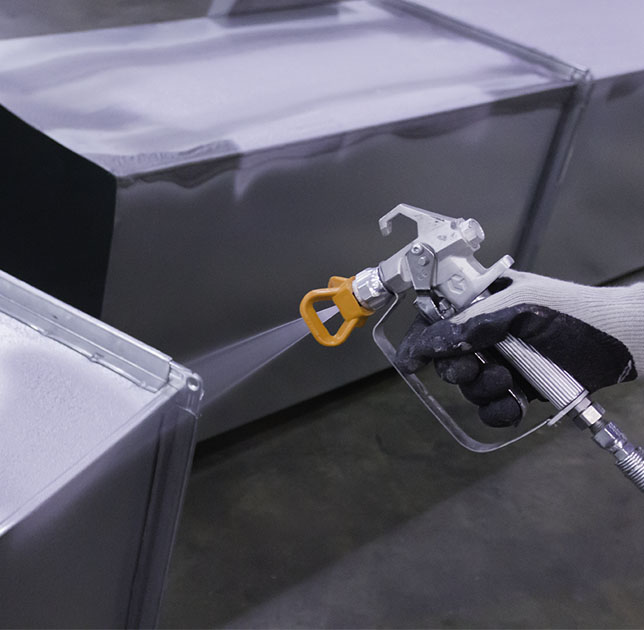 proseal spray duct sealant