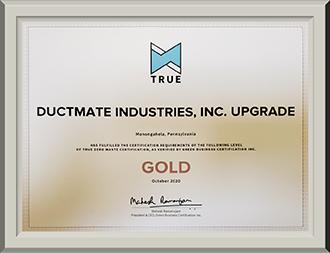 true zero certification