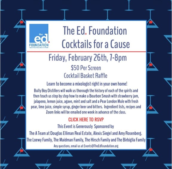 The Ed. Foundation