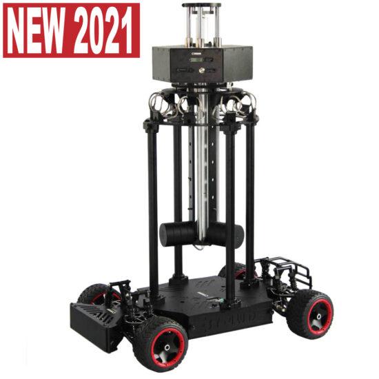 VR Gimbal 2021 New