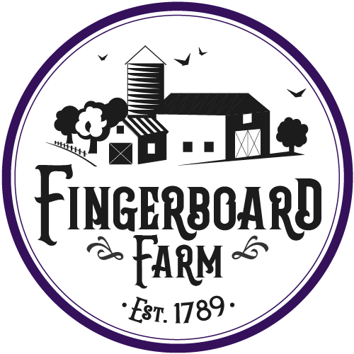 Fingerboard Farm Research