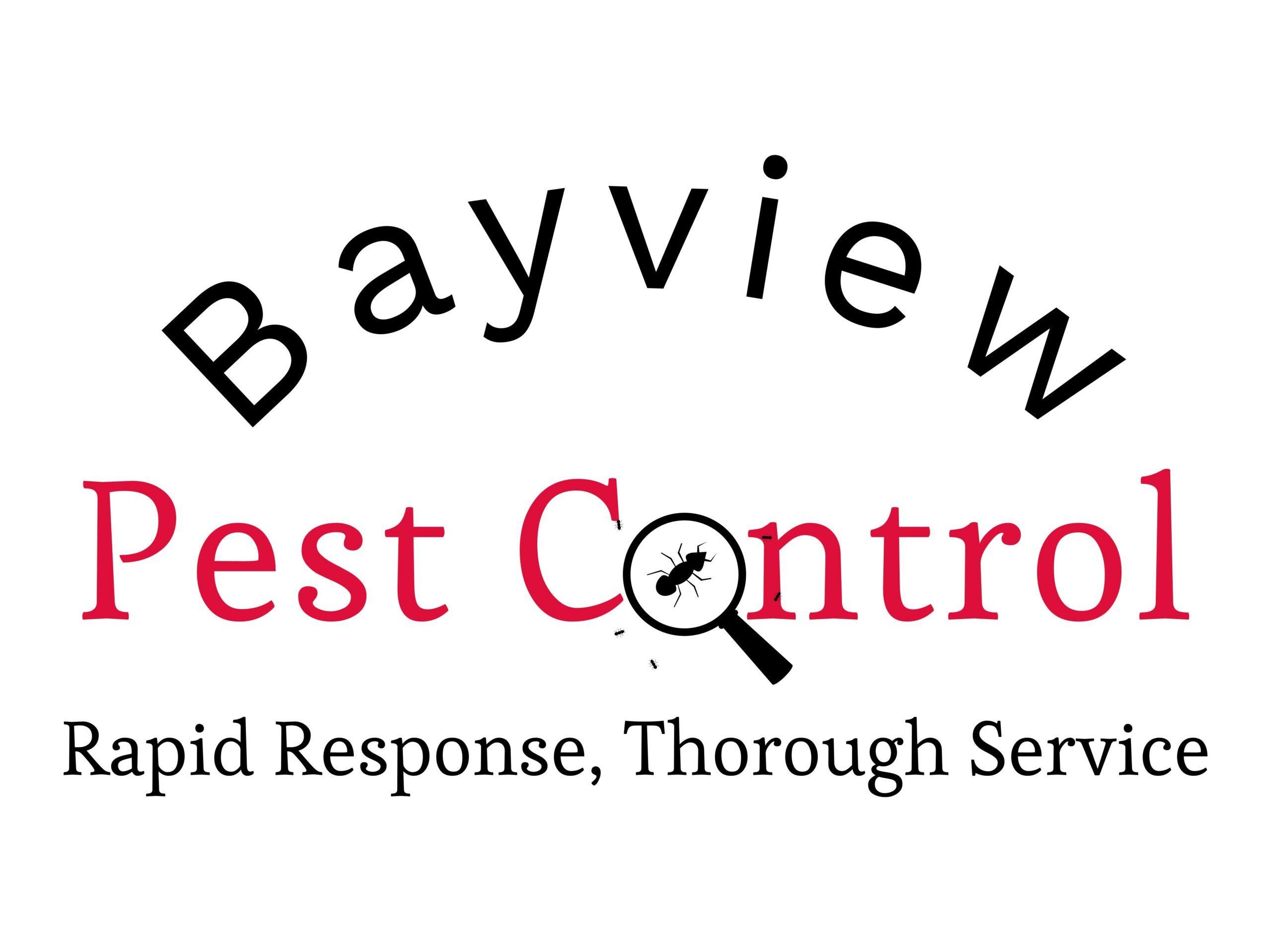 Bayview Pest Control