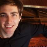 Nathaniel LaNasa, concert pianist and teacher