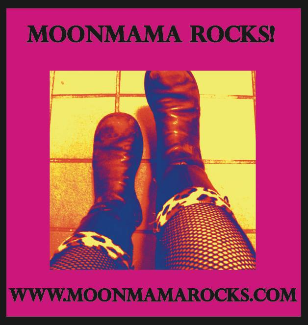 Carolyn 'Moonmama' McCoy