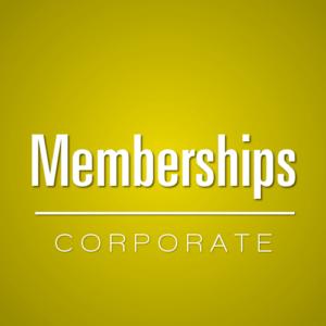 Corporate Membership Plans