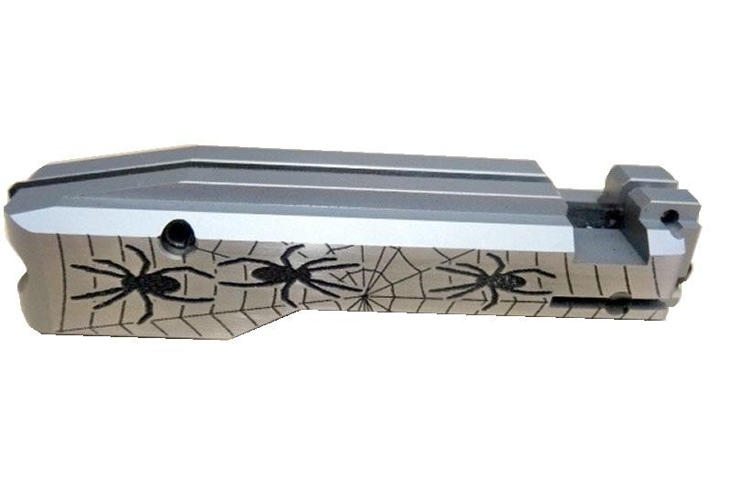 BT-SPIDER-jwh-custom-ruger-1022-bolt-laser-engraved-cnc-spider