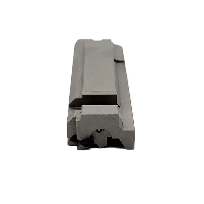 jwh custom ruger 10/22 competitor cnc bolt front view