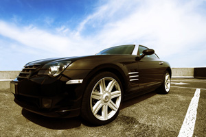 Select Venue Valet Parking Services DFW