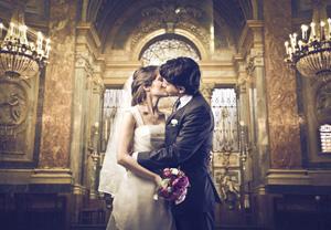 wedding & reception valet services dfw