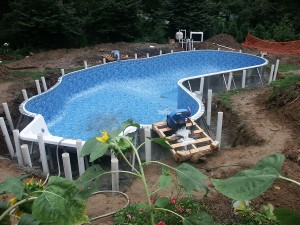 Pool Builder In Phoenix