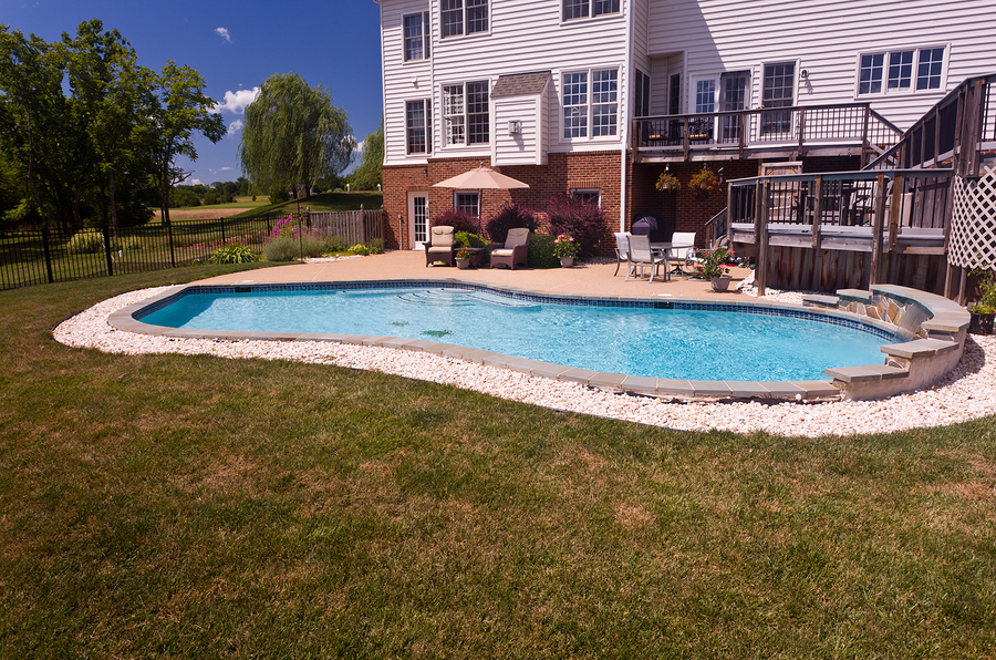 AZ Pool Company - Building A Backyard Oasis In Arizona