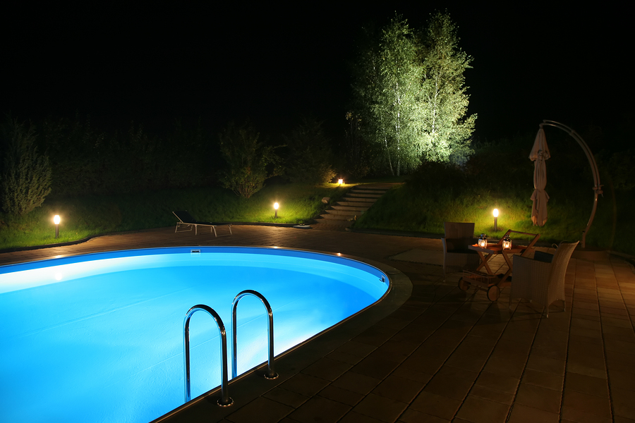 Upgrade Your Backyard Pool With The Four Biggest Trends For 2018