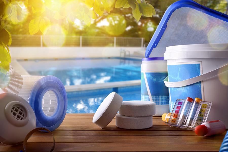 Busting Myths Regarding Pool Maintenance
