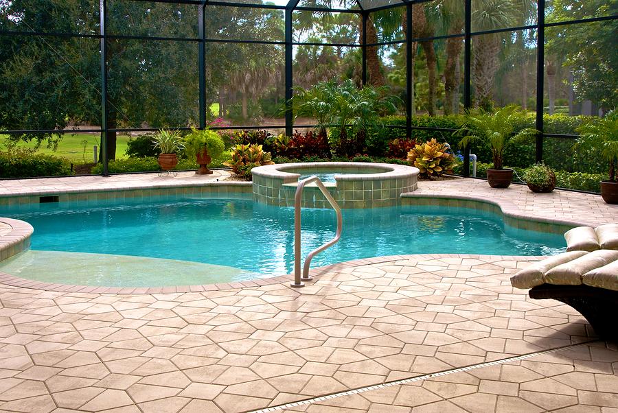 Pool Builder Gilbert