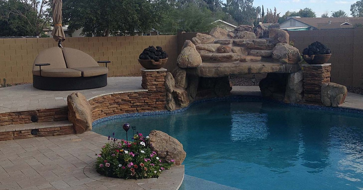 Pool Renovation Tips To Think About