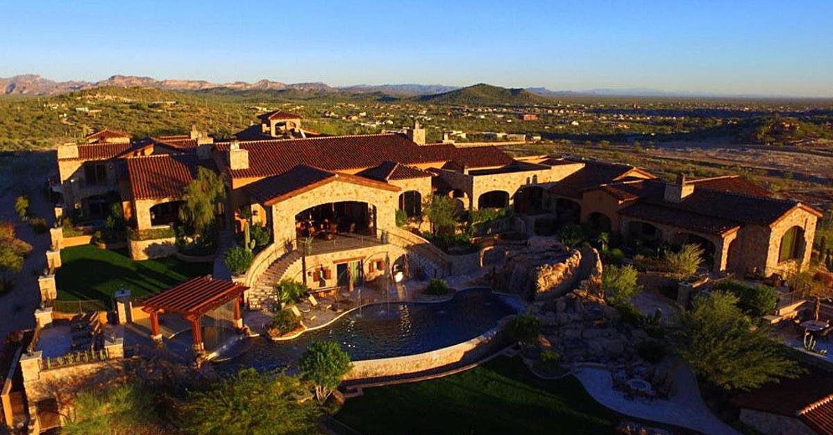 Luxury Landscaping and Pool Service, Phoenix, AZ