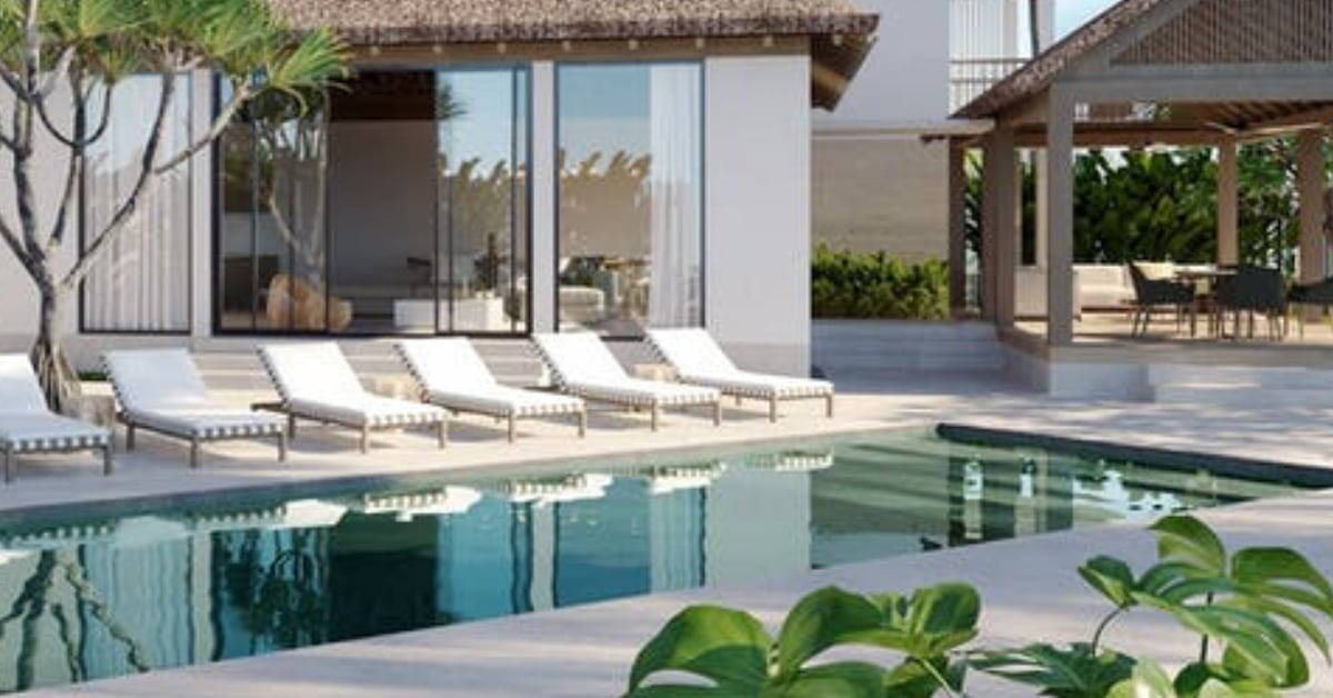 Deluxe Pools, Spas and Patio Packages