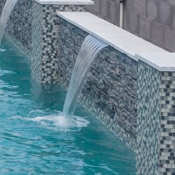 Can You Add a Fountain to an Existing Pool?
