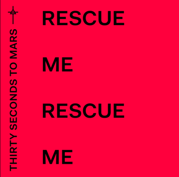 """Thirty Seconds To Mars debuts emotionally charged """"Rescue Me"""" music video amidst news of guitarist Tomo Miličević's departure from the band"""