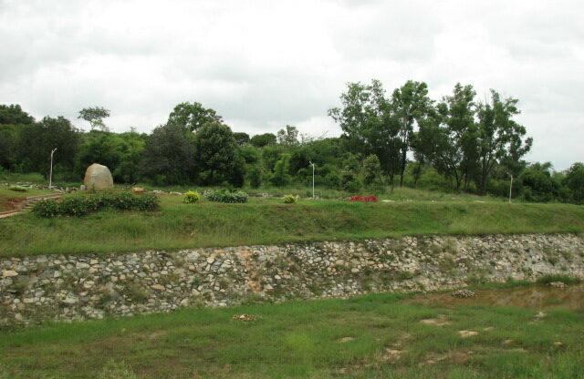 Bio-Diverstity Park