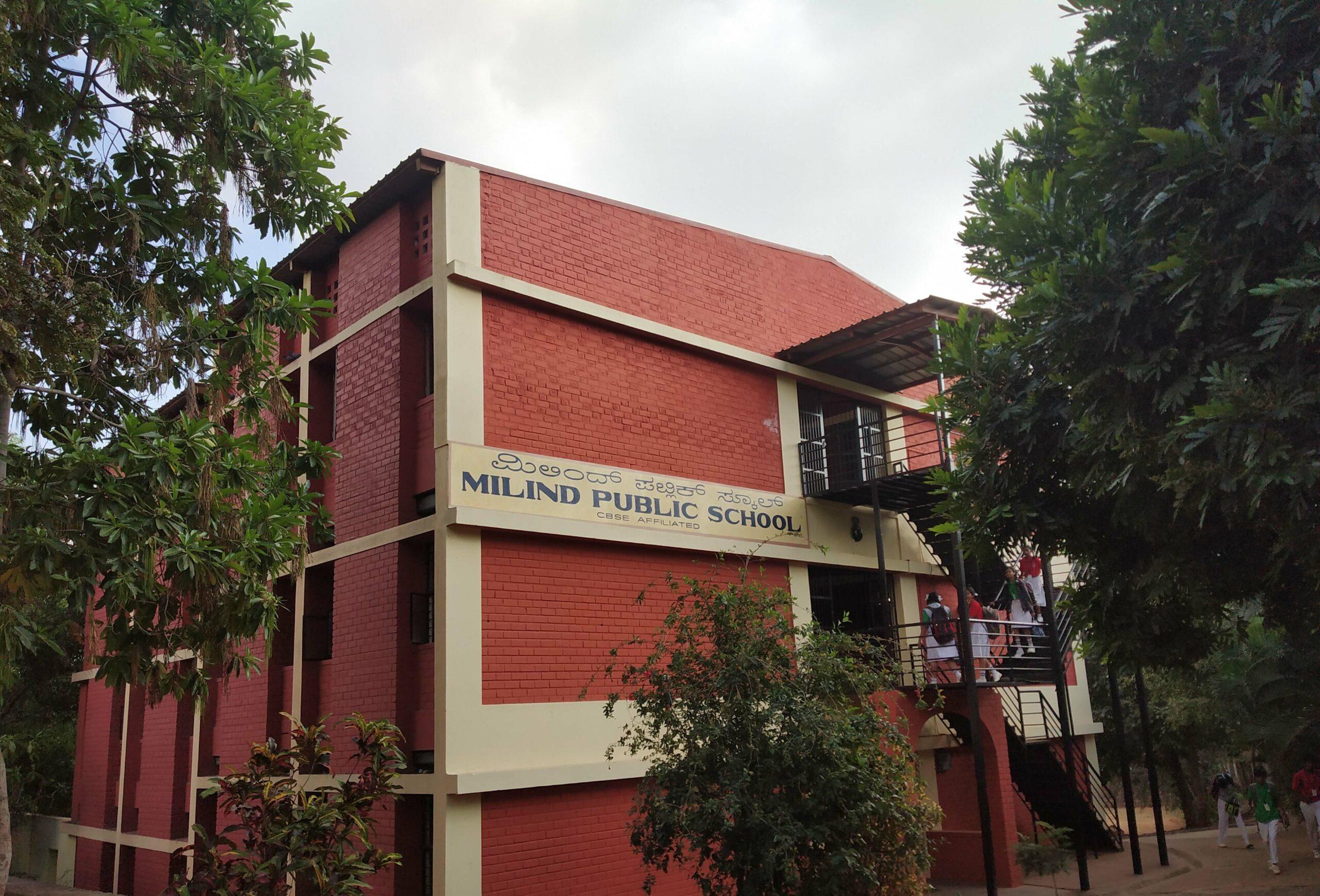 Milind Public School