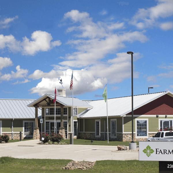 Farm Credit Bank of Texas