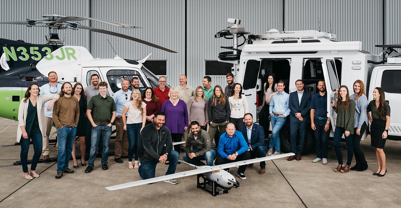Team at Precision Aviation Training LLC
